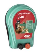 3 V Battery Energizer Compact Power B 40
