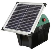 Solar modules suitable for Mobil Power A and AD