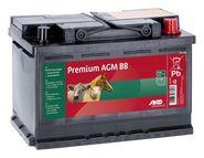 Premium AGM Battery