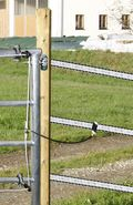 Electrics Kit for Fence Gates