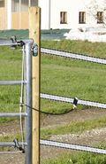 Elektro-Set für Weidetore