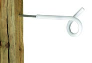 Offset Pigtail Insulator