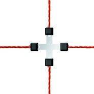 Wire Cross-Connector Litzclip®