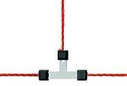 Wire T-Connector Litzclip®