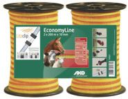Fencing Tape Double Pack EconomyLine