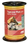 TopLine Plus Tapes (4)